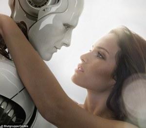 De romantische komedie van de toekomst?